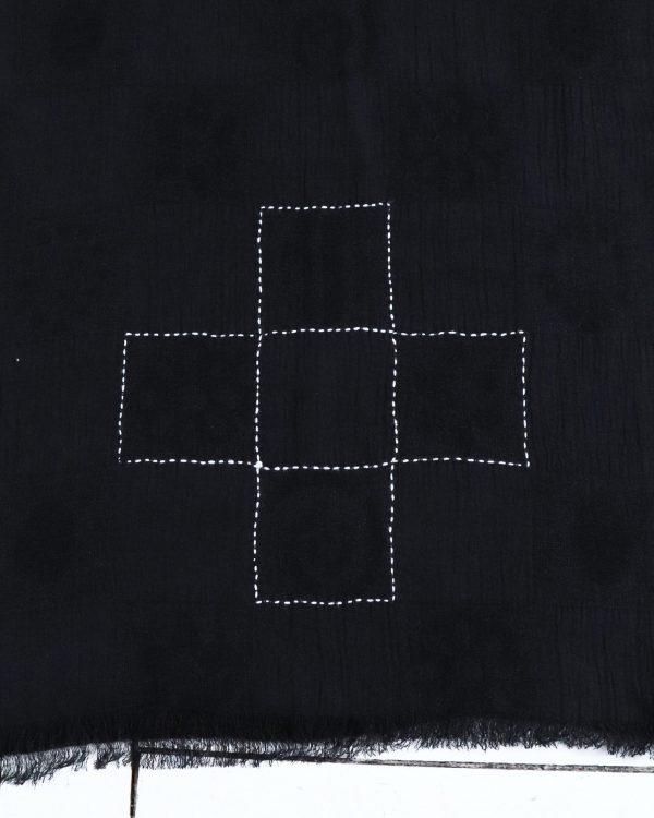 Cross omslagdoek